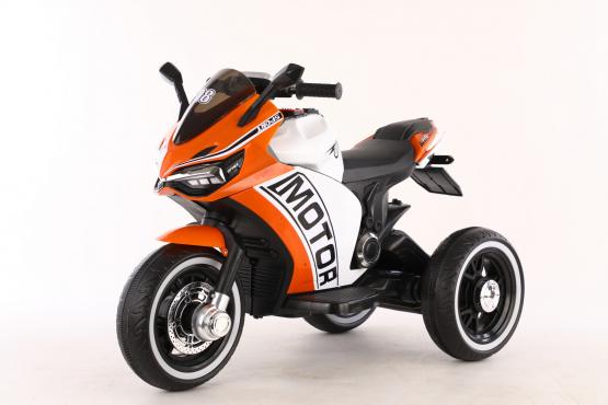 Moto Championchip 12V ORANGE
