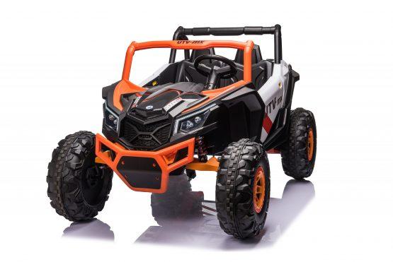 TANDER XMX613 BIANCO 24V 4X4