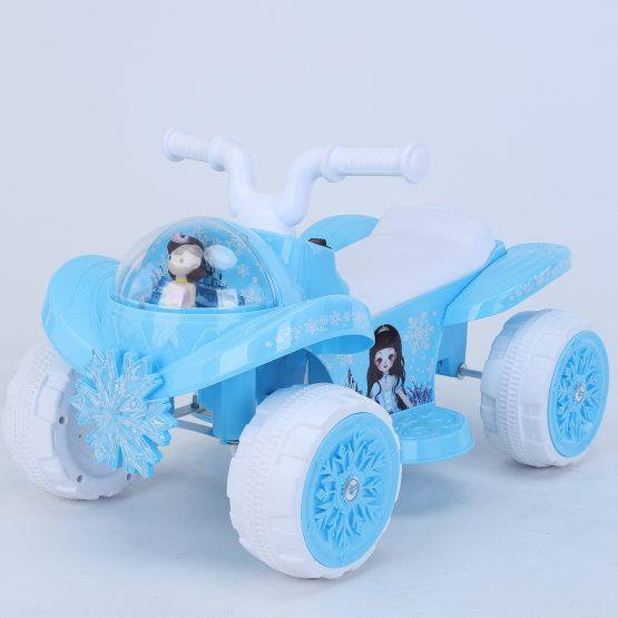ATV MINI DOLL BLU