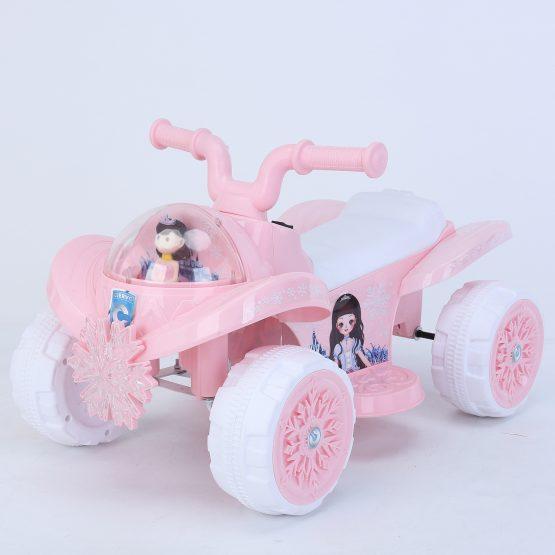 ATV MINI DOLL ROSA