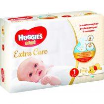 huggies-pannolini-extra-care-bebu00e8-2-5-kg-taglia-1-28-pezzi