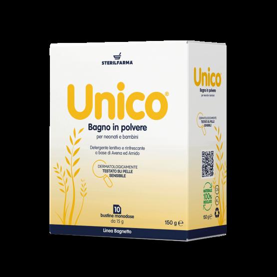 STERILFARMA UNICO BAGNO POLVERE 150 GR