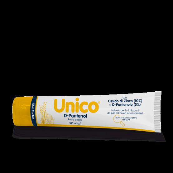 STERILFARMA UNICO PASTA LENITIVA D-PANTENOL 100 ML