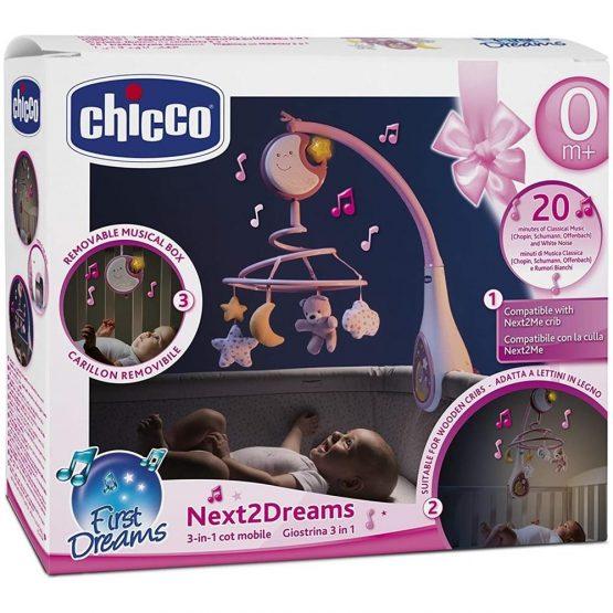 NEXT 2 DREAMS – CHICCO –