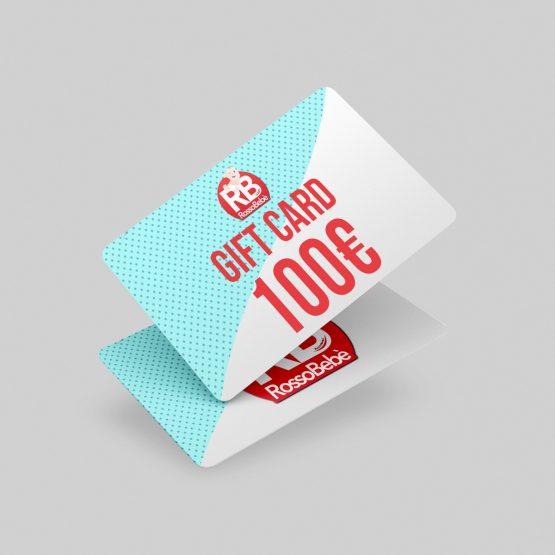 GIFT CARD €100