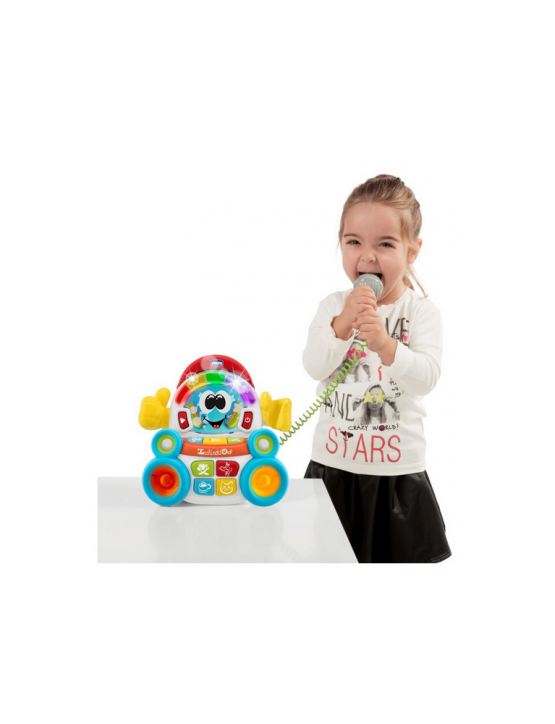 chicco-gioco-songy-the-singer