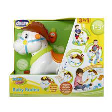 BABY RODEO – CHICCO –